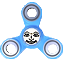 Fidget Spinner Jolly
